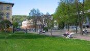 Tylicz i okolica O.W. Barta
